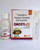OMOXYL-CV D-S
