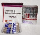 OMOXYL-D