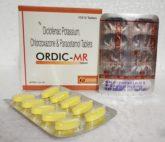 ORDIC-MR