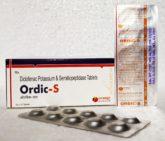 ORDIC-S