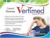 Anti Vertigo Drug