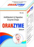 Oranzyme 15 ml
