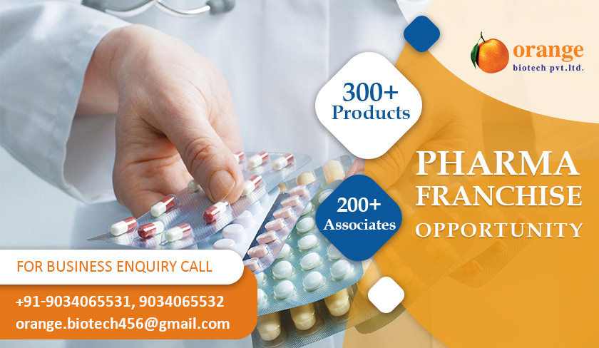Pharma Franchise