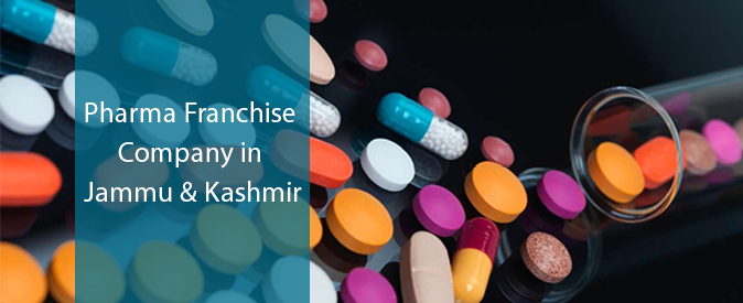 Pharma Franchise Company in Jammu and Kashmir
