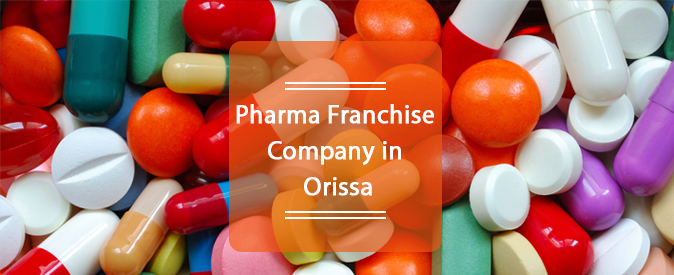 Pharma Franchise Company in Orissa