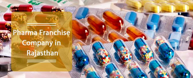 Pharma Franchise Company in Rajasthan