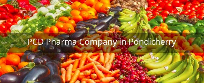 PCD Pharma Company in Pondicherry