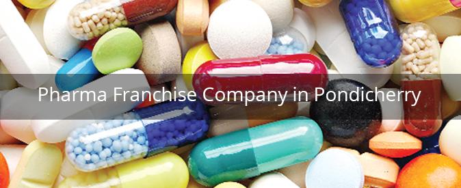 Pharma Franchise Company in Pondicherry