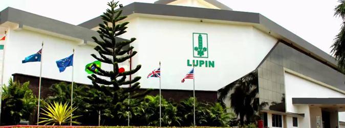 lupinPharmaceutical