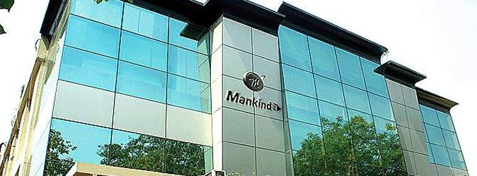 mankindPharma