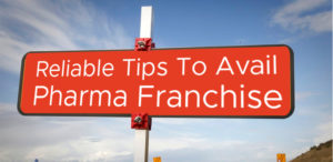 Avail the Franchise of a Pharma Company in India