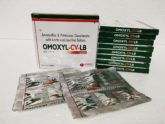 OMOXYL-CV LB
