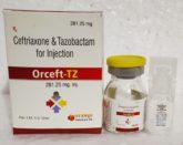 ORCEFT-TZ